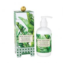Palm Breeze Hand & Body Lotion
